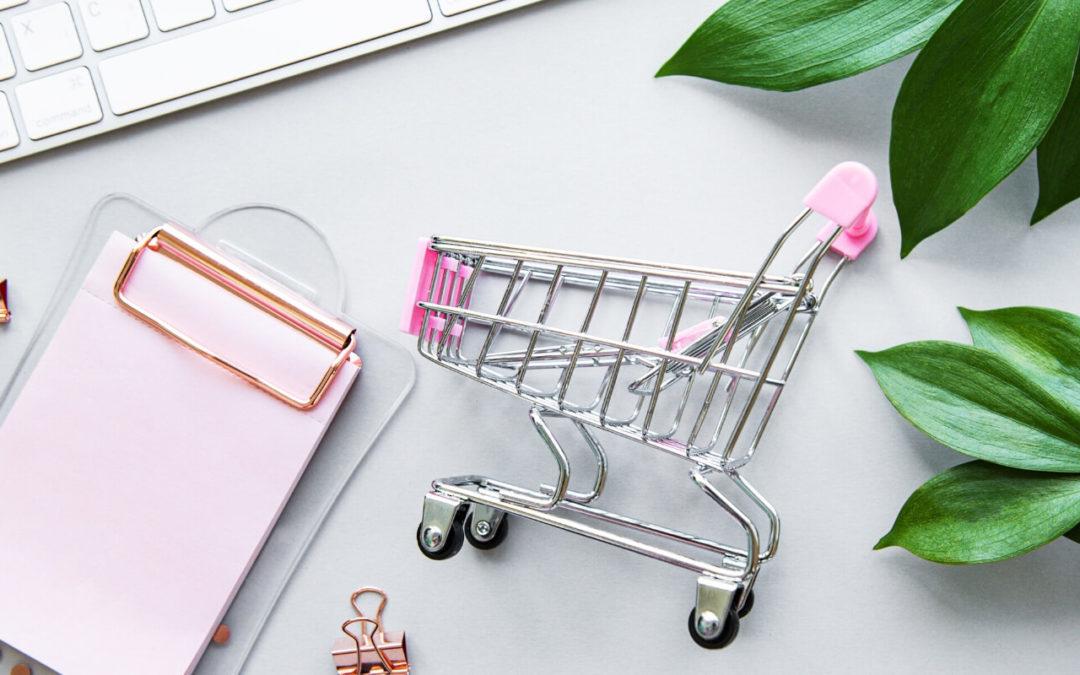Profesjonalne tworzenie sklepów internetowych – wygląd i funkcjonalność